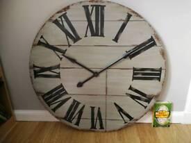 Massive Clock