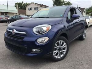 2016 Fiat 500X Sport AWD | ALLOYS|