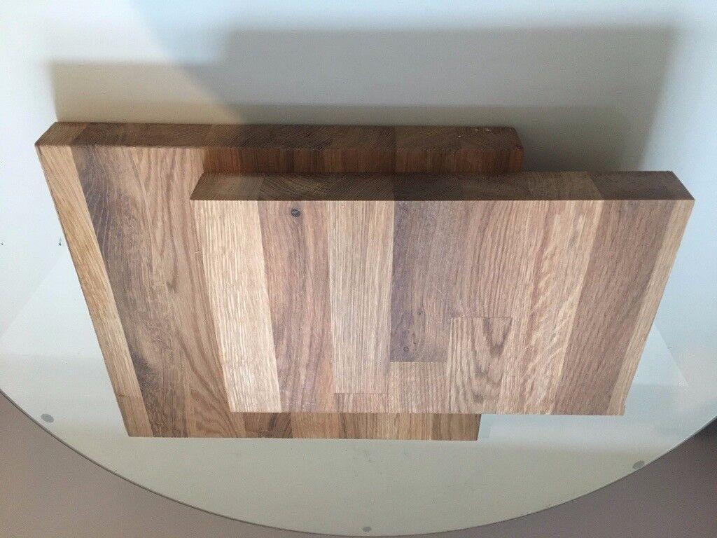 Rvs Wandplank Ikea.Ikea Rasunda Chopping Board Real Wood In Haymarket Edinburgh