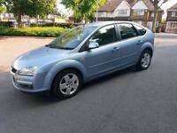 BARGAIN FORD FOCUS 1.6 5 DOOR PETROL EXCELLENT CONDITION INSIDE & OUTSIDE
