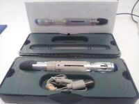 Doctor Who Sonic Screwdriver - Universal Remote Control