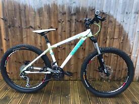 Kona Lisa mountain bike will post