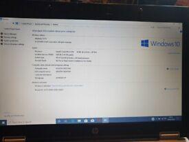 HP EliteBook 8440p Laptop PC Notebook - 14 inch HD Screen