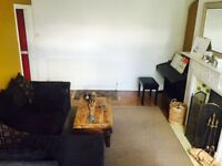room for at least three months in GORGEOUS flat in the heart of WinchmoreHill. 7min walk to station