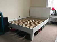 IKEA BED MUST GO