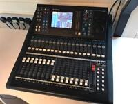Yamaha LS9 16 Mixing Desk - Very good full working ( Live mixing Desk Midas Soundcraft etc )