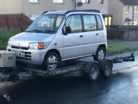 Scrap cars wanted 07794523511 scrap cars van 4x4 all motor vehicle
