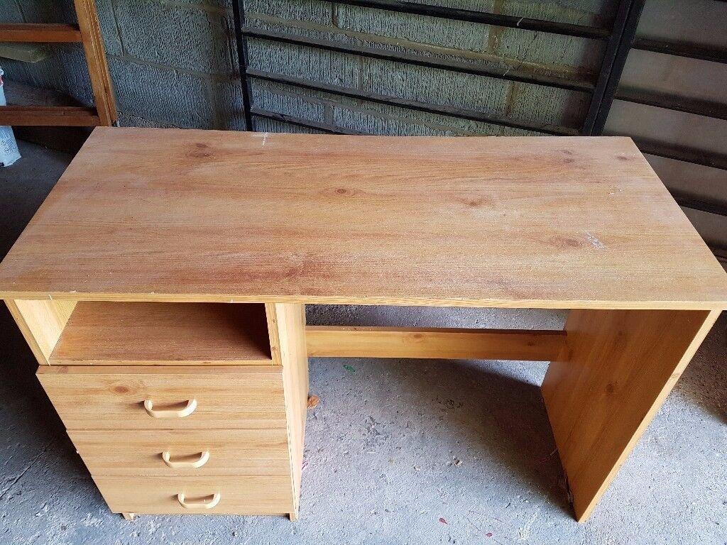 Child's desk for sale