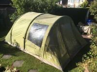 Vango Icarus Air 500 Airbeam Tent
