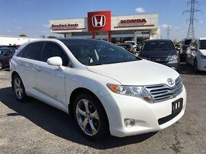 2010 Toyota Venza Limited V6