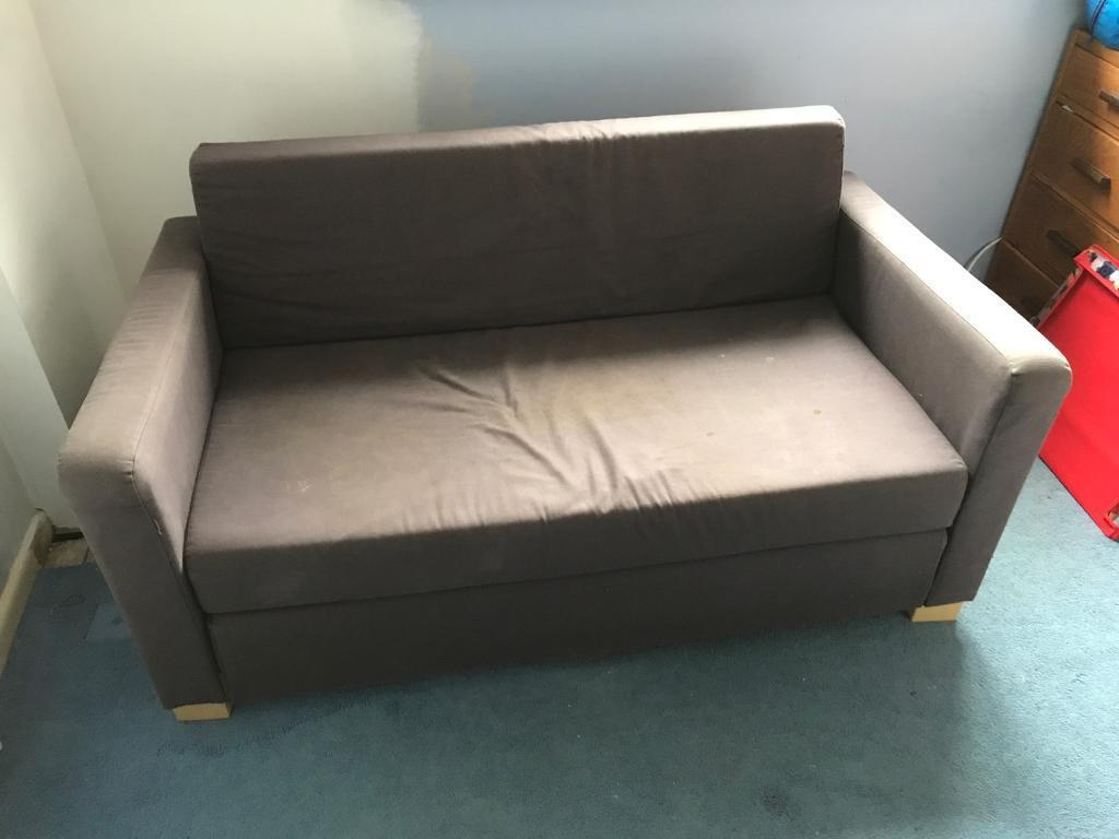 couch bed thing big sofa bed thing image of thing in wimborne dorset gumtree