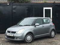 ★ 2005 SUZUKI SWIFT 1.3 GL + 5 DOOR + 85K MILES ★IDEAL FIRST CAR++VERY RELIABLE