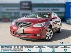 2013 Buick LaCrosse Luxury Group