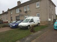 2 bedroom for swap . Ratho village . Looking for 3/4 bed.. SWAP ONLY!