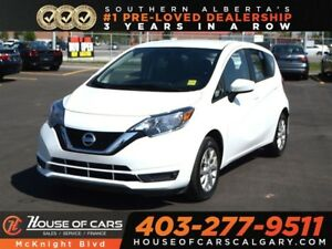 2017 Nissan Versa Note 1.6 SV / Back Up Cam / Bluetooth