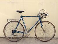 VISCOUNT AEROSPACE SPORT EXCELLENT CONDITION VINTAGE ROAD RACING BICYCLE bike