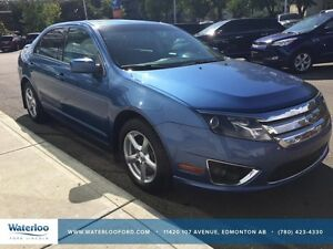 2010 Ford Fusion 4dr Sdn V6 SEL AWD