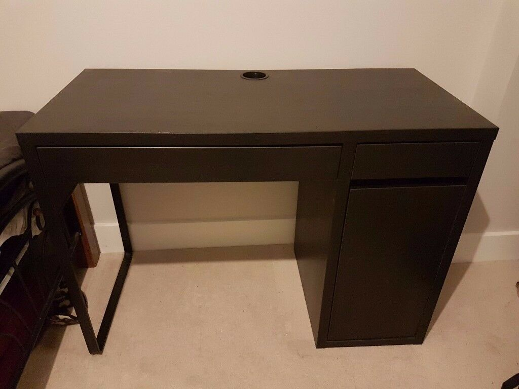 2 Brand New Ikea Kids Study Tables And Chairs Hardly Used Available
