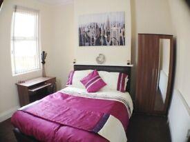 Beautiful Double Rooms - Kings Heath - B14 - Room 2