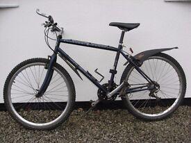 British Eagle - Omerta - Classic Mountain Bike - Handbuilt