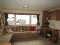 STUNNING STATIC CARAVAN FOR SALE - YORKSHIRE COAST - BEACH ACCESS - 12 MONTH PARK - 10% DEPOSIT!!!
