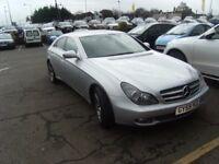 2009 59 MERCEDES-BENZ CLS 3.0 CLS350 CDI GRAND EDITION 4D AUTO 272 BHP **** GUARANTEED FINANCE ****