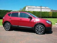 Mar 2013 Nissan Qashqai 360 IS DCI *£30 ROAD TAX* LOVELYJEEP*