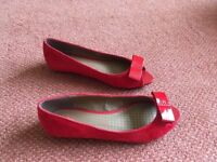 M&S brand new shoes size 5.5