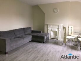 Large Newly Refurbished 2 Bedroom Top Floor Flat In Crouch End, N8, Local to Hornsey Station