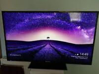 Blaupunkt 50 inch TV; Full 1080p HD with free chromecast