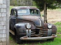 1940 olds for sale