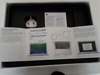 Macbook Air 13inch, Early 2014