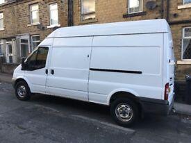 Wakefield man and van service