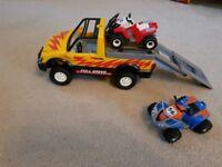 Playmobil various sets