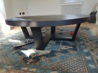 Camerich Domo - Coffee table 120 cm - new price £652