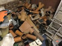 Various underground Soil Pipes for Sale