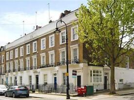2 bedroom flat in Arlington Road, Camden Town, NW1