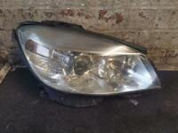 Mercedes 204 W204 C Class drivers side offside right Headlight lamp