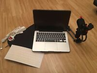 Macbook Pro 13inch Top specs 2015 model Excellent condition (like brand new)