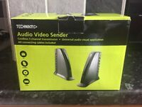 Audio Video Sender