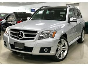 2010 Mercedes-Benz GLK-Class AMG|NO ACCIDENT|ROOF|PARK.S|VERY CL