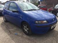 FIAT punto cheap 150