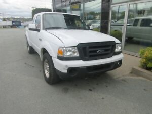 2008 Ford Ranger SPORT 4x2 AUTO WITH ONLY 63K