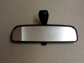 Kia Picanto 2004 Interial Rear View Mirror In Black