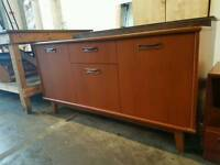 G-plan modern sideboard, used for sale  Tyne and Wear