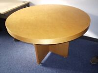 Gordon Russell Office/Dining Table