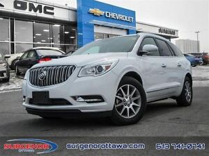 2016 Buick Enclave AWD Leather  - $268.83 B/W