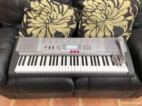 LK-230 Casio Keyboard