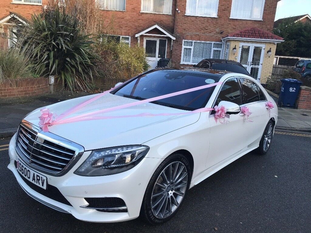 Cars For Hire London Wedding Prom All Needs