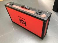 Pioneer CDJ-400(x2) and DJM-400 mixer (inc. Case)